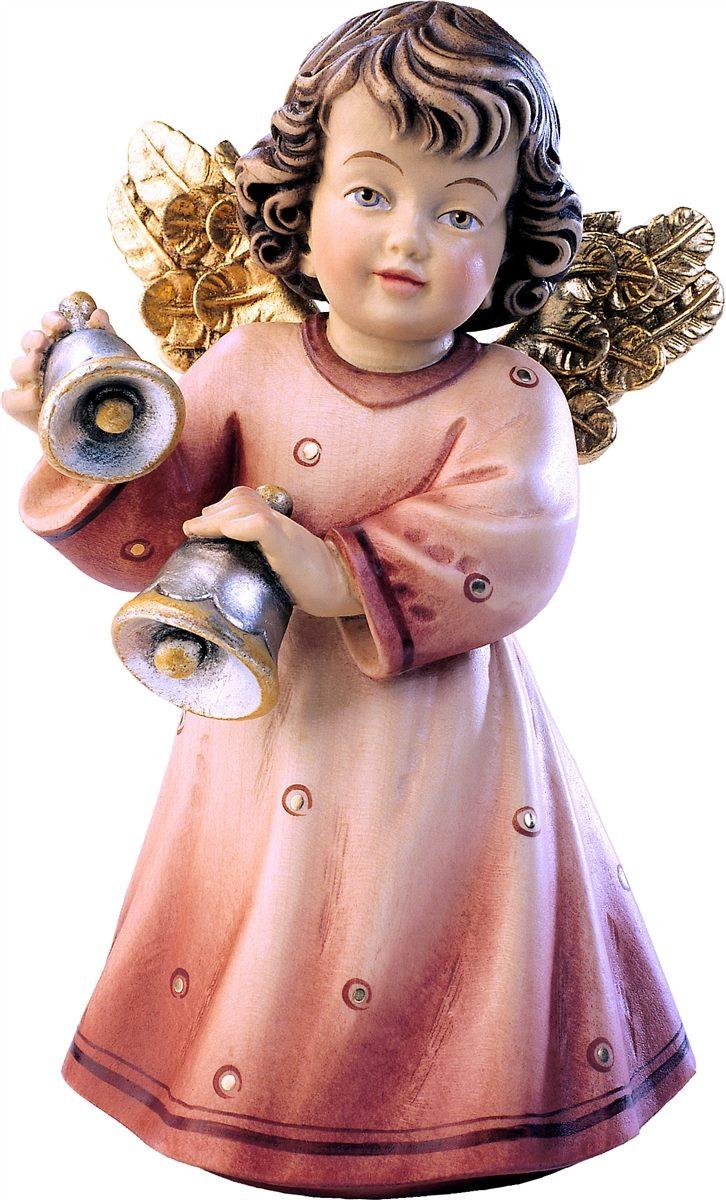 Engel mit Glöckchen