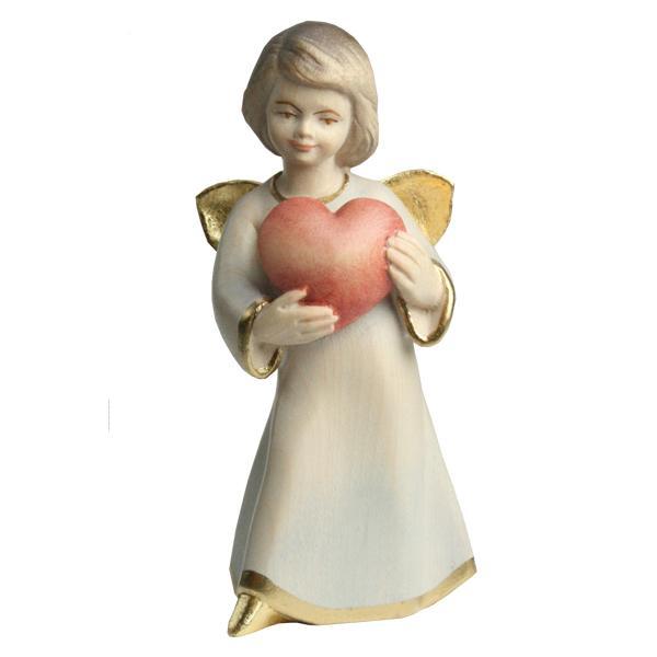Engel modern mit Herz