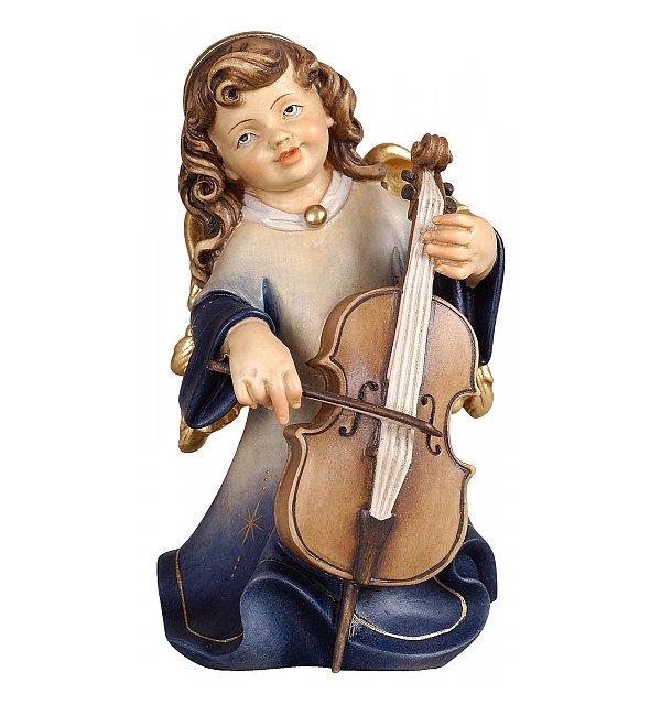 Barock Engel mit Cello