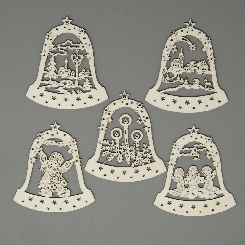 Set Glocken