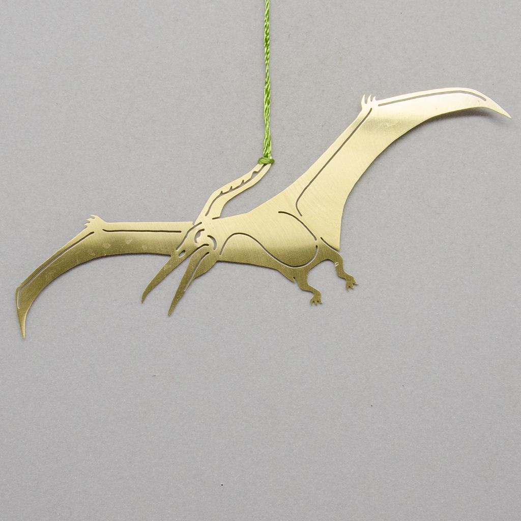 Dinosaurier Pterodactyl