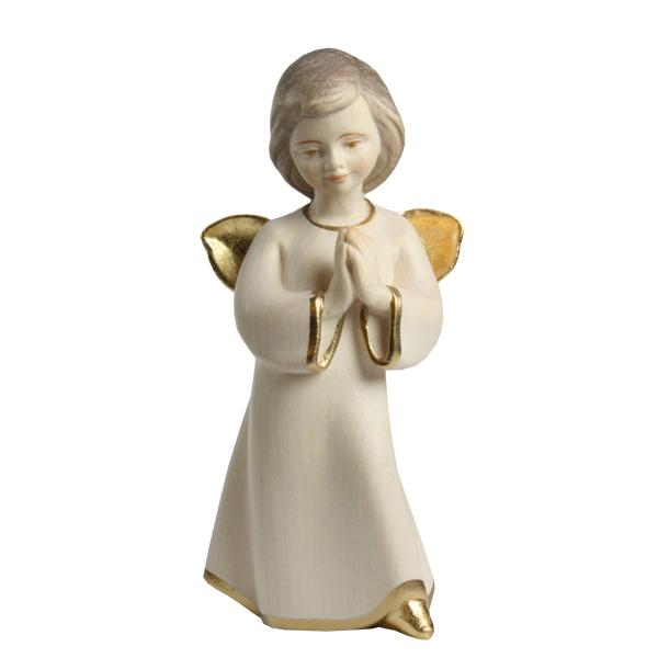 Engel modern betend