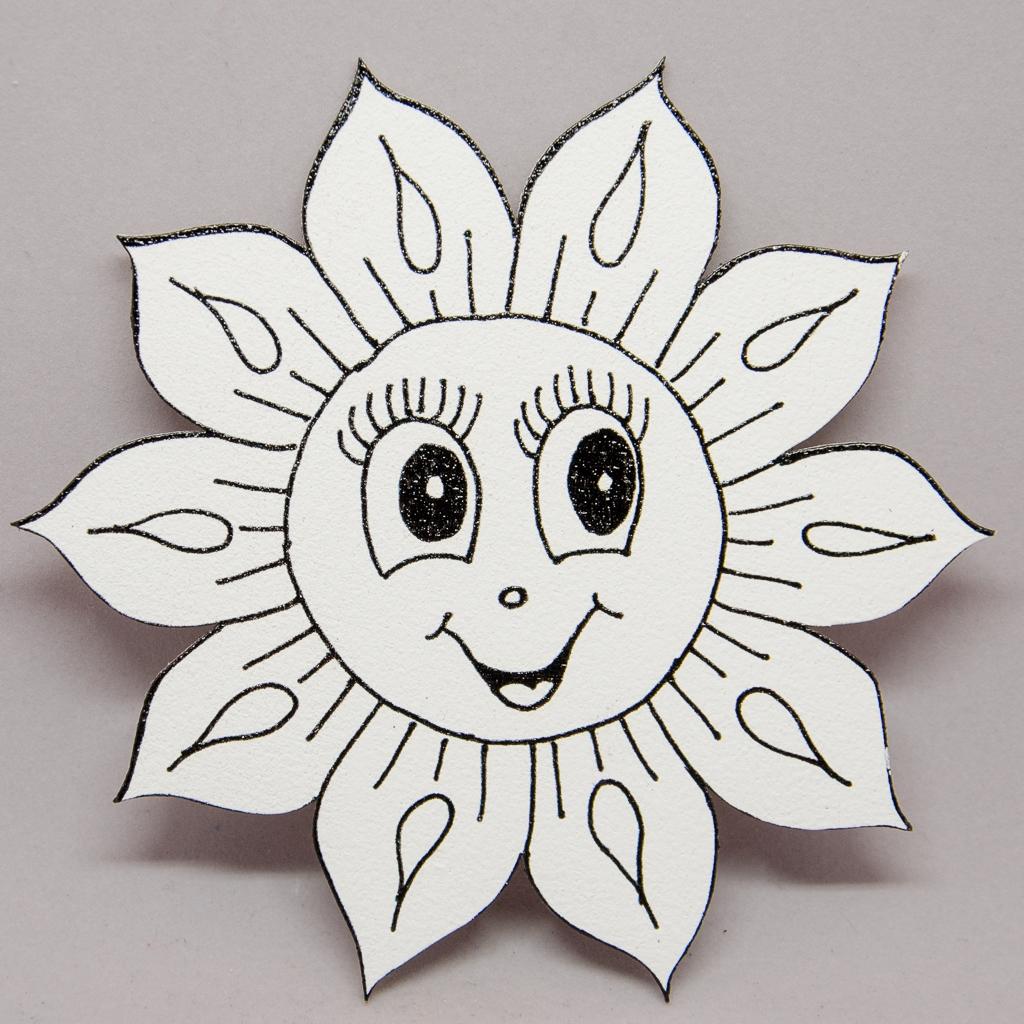 Magnet Blume