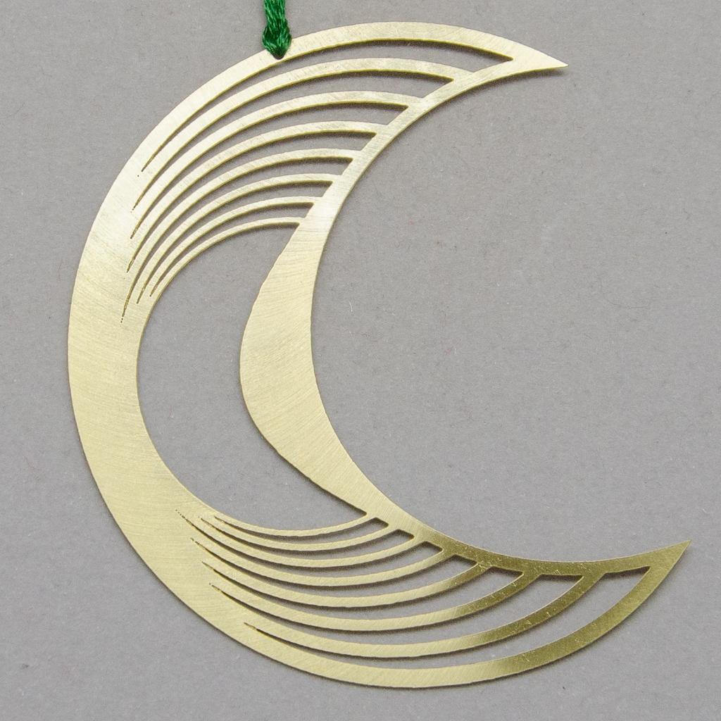 Mond im Mond