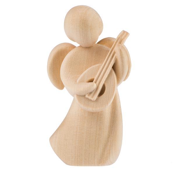 Engel Modern Art mit Mandoline