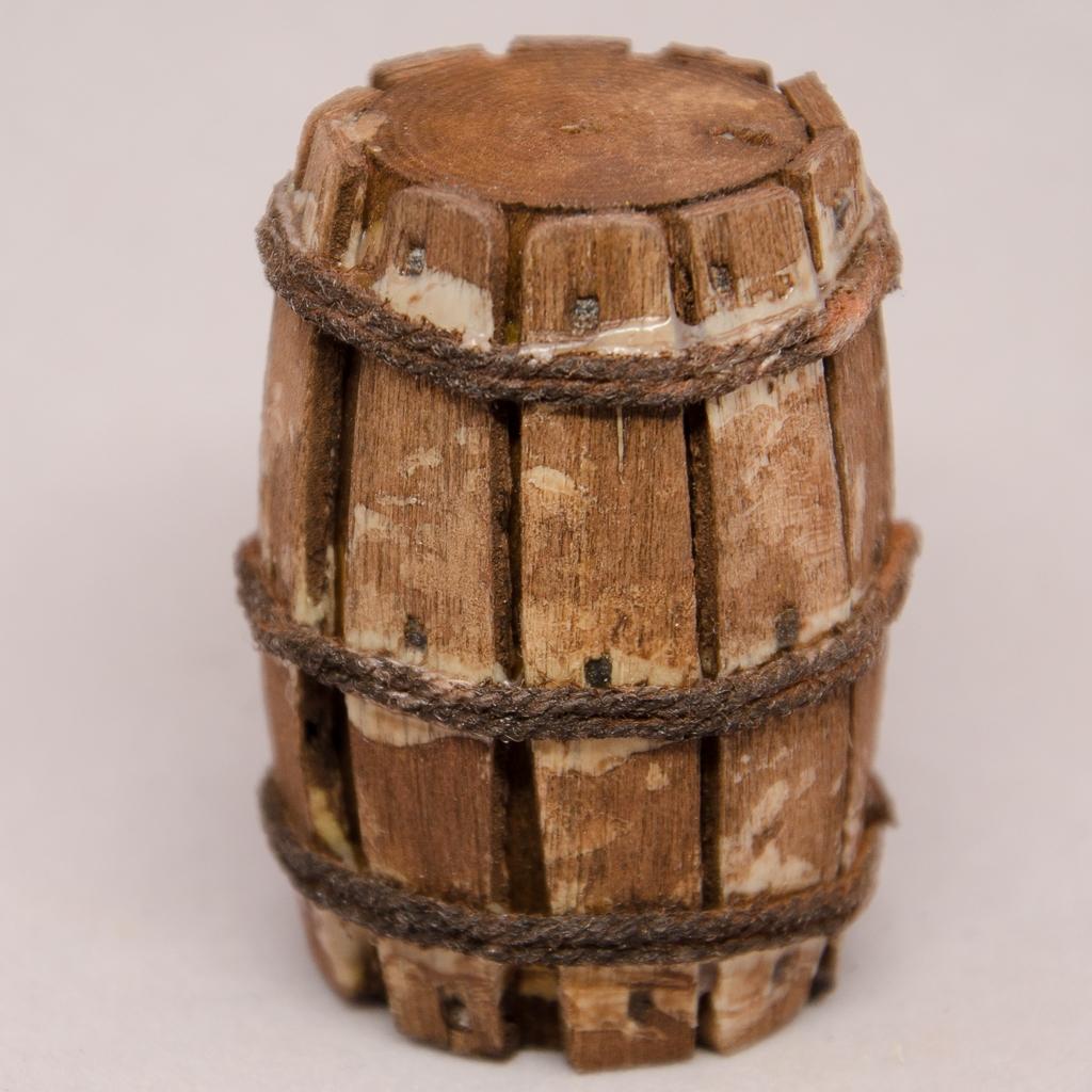 Holzfaß