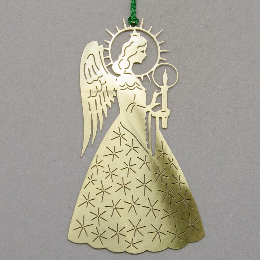 Engel mit Licht