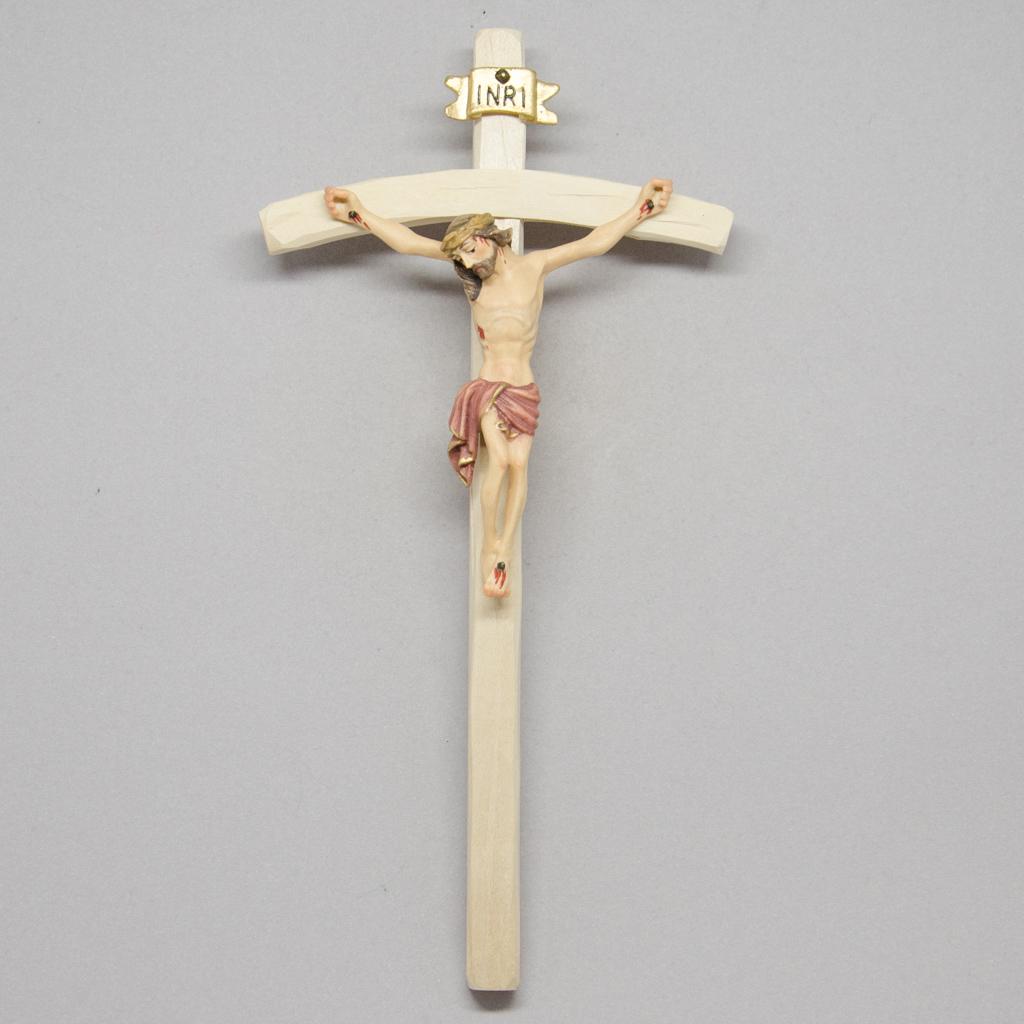 Kreuz mit Christus