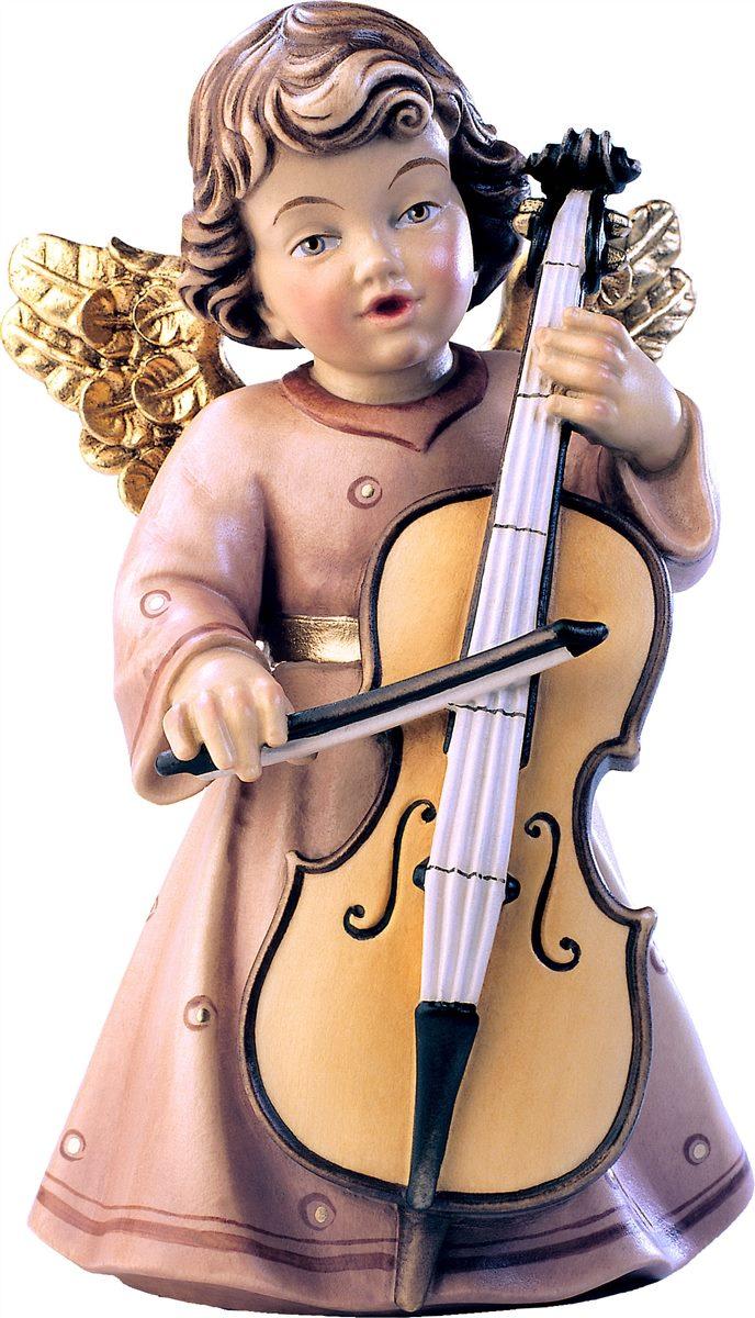 Engel mit Cello